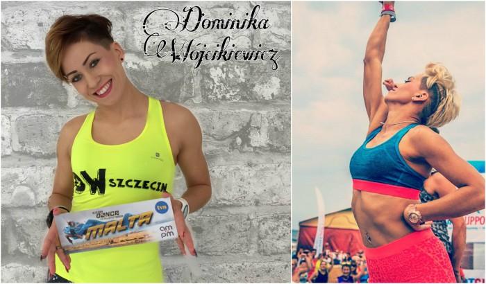 Wywiad z Dominiką Wójcikiewicz – część I