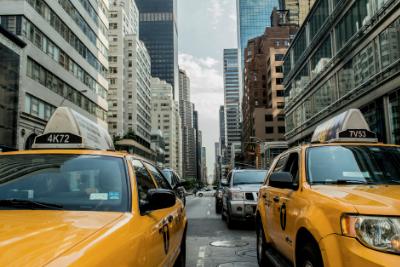 Londyn, Paryż, Nowy Jork… Metropolie, które męczą.