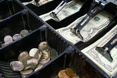 Pamiętaj o przeglądzie kasy fiskalnej.
