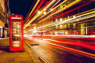 Polacy w Londynie – ani be, ani me…