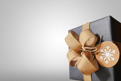 TOP 5 pomysłów na prezenty świąteczne online.