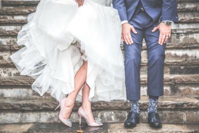 Zastaw się, a postaw się czy ślub bez wesela?