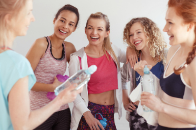 W jaki sposób kluby fitness ignorują swoich klientów?