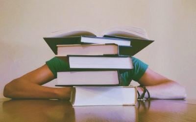 Gdy wiedza i doświadczenie są przereklamowane